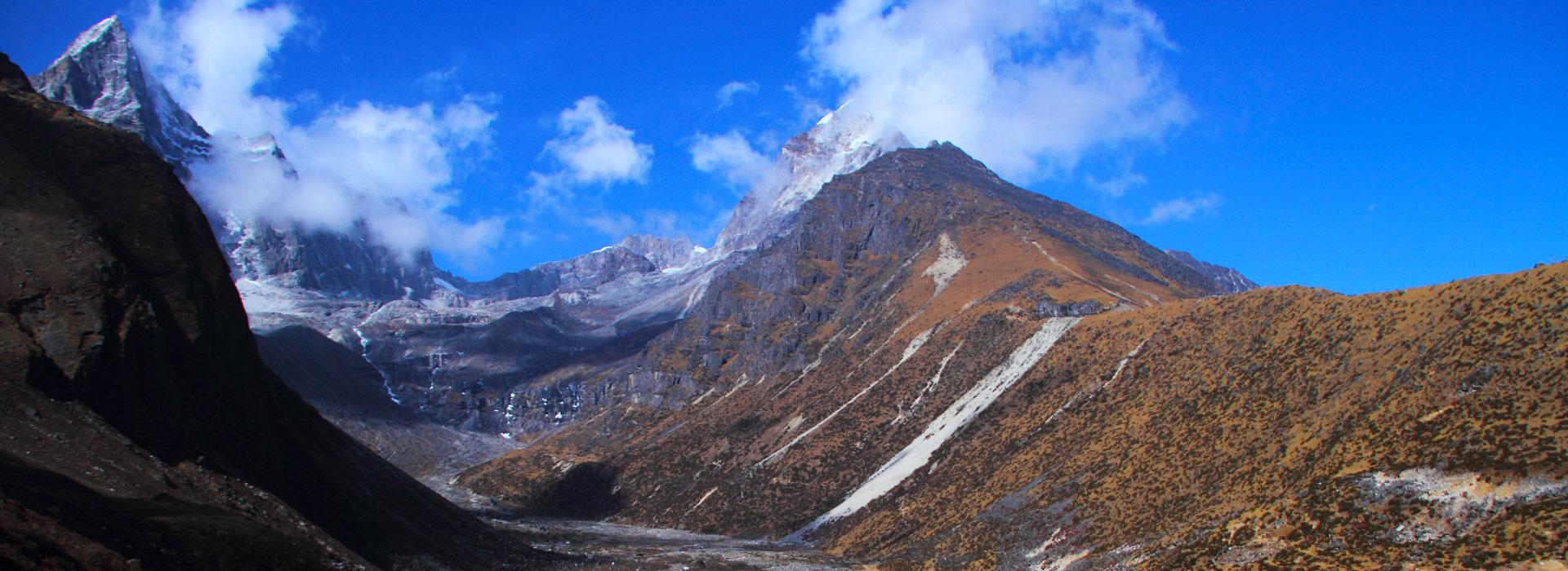 Everest Base Camp Kalapathar Trek