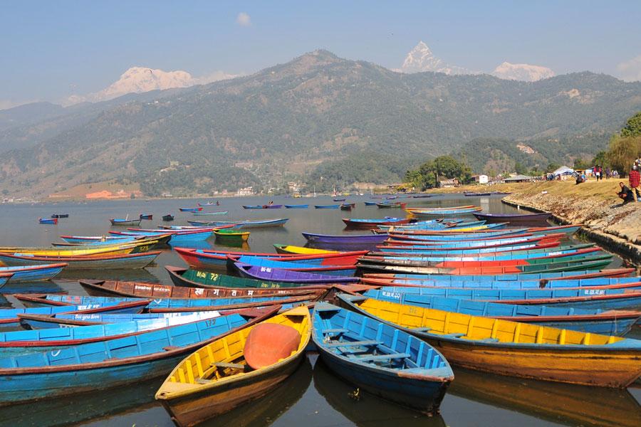 Nepal Tour 5 Nights 6 Days