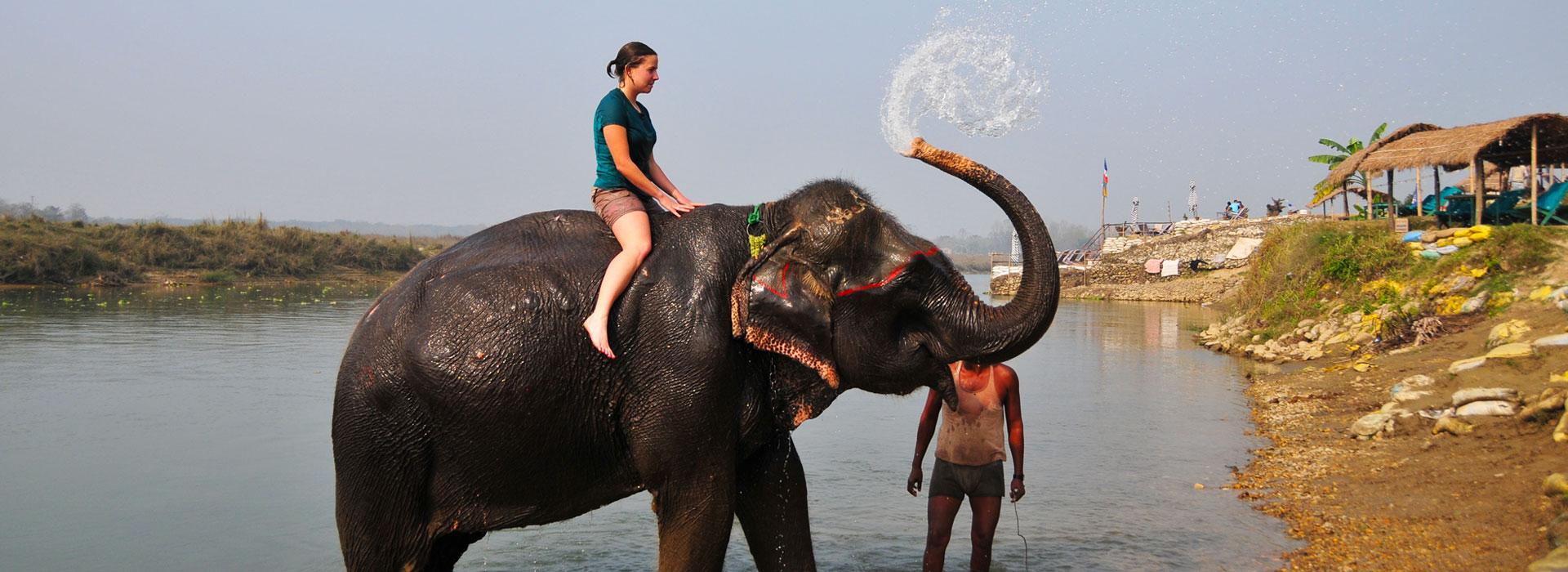 Nepal Tour – 7 Nights 8 Days